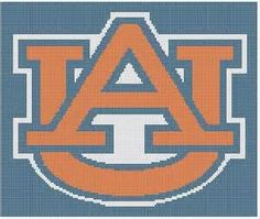 crochet Auburn afghans - Yahoo! Image Search Results