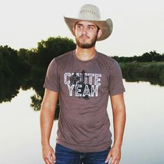 Dale Brisby's Chute Yeah unisex fit tee. http://dirtroadmermaid.storenvy.com/collections/1376912-dale-brisby/products/17530163-chute-yeah