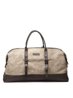 Canvas Weekender By John Varvatos Collection At Gilt
