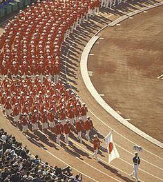 東京オリンピックが残したもの(1) - 東京オリンピック1964 - JOC