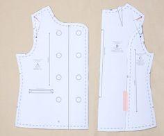 tutorial de costura