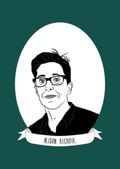 Alison Bechdel is an acclaimed author and illustrator known for her graphic novel 'Fun Home', and the Bechdel test, an indicator of gender bias in film. Bechdel was born in 1960 in Lock Haven,...