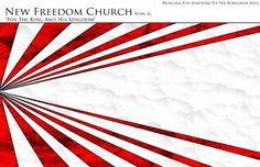 New Freedom Church