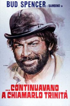 ...continuavano a chiamarlo Trinità (1972) | FilmTV.it