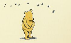 Pooh Corner Your source for all things Winnie the Pooh since Submit Ask Archive Winnie The Pooh Decor, Winnie The Pooh Tattoos, Winnie The Pooh Quotes, Winnie The Pooh Friends, Pooh Bear, Tigger, Eeyore, Peter Rabbit, House At Pooh Corner