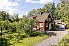 Södra Parkvägen 1, Uppsala - Svensk Fastighetsförmedling