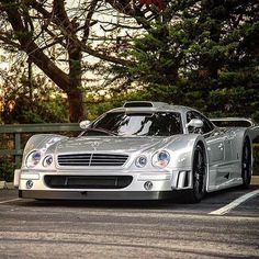 CLK GTR  #dadriver  #Mercedes #CLK #GTR  @mbenzespana