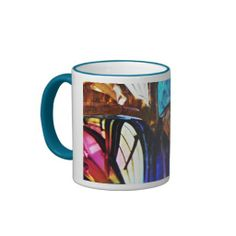 """Living Icon Mug   … St John of Damascus: """"The whole earth is a living icon of the face of God."""""""