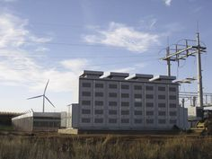 Unlocking the potential of wind power with energy storage