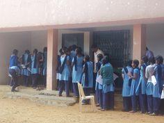 Govt. Higher Primary School #Begur  #schoolhealth in #india #csr #publichealth #volunteers #doctors #corporatesocialresponsibility http://trinitycarefoundation.org/preventive/school-health-program