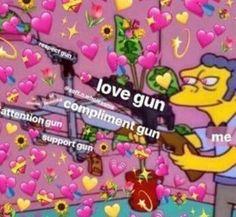 Love And Support Meme Hearts Memes Amor, Dankest Memes, Funny Memes, Text Memes, Crush Memes, Memes Lindos, Heart Meme, Heart Emoji, Cute Love Memes