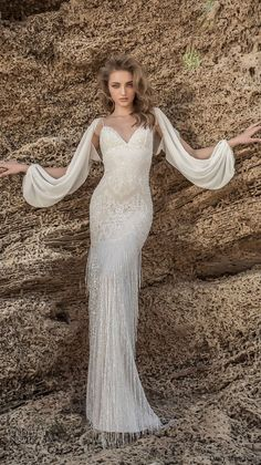 675d253c5a2 Dany Mizrachi 2018 Wedding Dresses