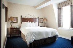 Our Senate Room offers all the comforts of home.
