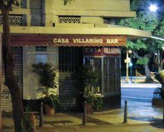 Casa Vilarino restaurante