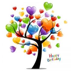 Happy birthday clip art 6 free to share disneys . Use these free Free Happy Birthday Clipart Graphics for your personal projects or designs. Birthday Tree, It's Your Birthday, Birthday Cards, Birthday Clipart, Birthday Gifts, Free Birthday, Birthday Month, Birthday Balloons, Birthday Posters