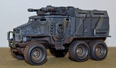 chimera 40k with suspension - Google Search