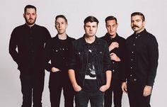 Silverstein Sign To Rise Records, New Album In 2015 - TravisFaulk.com
