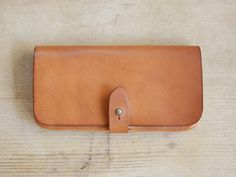 Organ Leather wallet