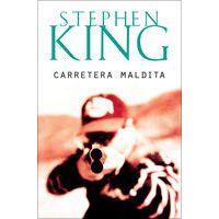 Carretera maldita por Stephen King