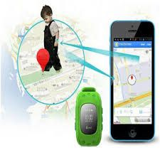Locator devices can be easily linked to the smart phones of the parents. There are numerous options available for #GPSTrackingDevice for kids in India.