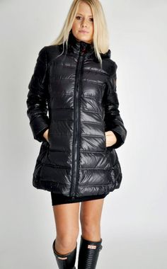 Canada Goose toronto outlet authentic - Pin by Bushy on Down Jacket Fetish 2 | Pinterest