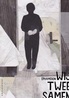 Ephameron Wij Twee Samen -  2015 bookcover