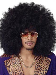 Super Jumbo Afro Wig | California Costumes www.californiacostumes.com