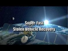 Stolen Vehicle Tracking System-powered by Guidepoint Systems