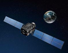 JAXA|準天頂衛星初号機「みちびき」