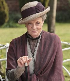 maggie smith by debbie.rose.37