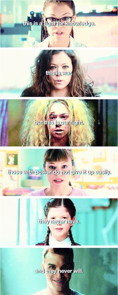 Orphan Black - season 3 coming in April! Orphan Black, Sci Fi Series, Tv Series, Movies Showing, Movies And Tv Shows, Netflix, Black Tv Shows, Tatiana Maslany, Bbc America