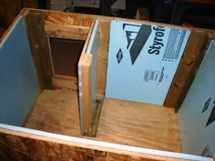 insulated dog house - Google Search