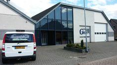 Vanmiddag nog even bijgepraat met Geert Gils. Gils Kozijnen heeft een breed assortiment houten gevelelementen en Gils Trappen maakt hoogwaardige trappen, waarbij hun vakmanschap uw wensen geen stapje, maar een verdieping dichterbij brengt. http://koopplein.nl/middendrenthe/gebruikers/130431/gils-kozijnen-gils-trappen