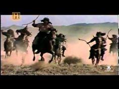 05 Os Mongóis - YouTube