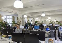 Awesome offices: Inside 12 fantastic startup workplaces in Berlin - The Next Web - madvertise Berlin