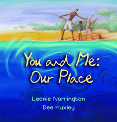 Australian Picture Books: You and Me: Our Place. I love it because it depicts a clear picture, to young readers, about how part of the aboriginal culture and Australian culture is now, not in the past. Aboriginal Children, Aboriginal Education, Indigenous Education, Aboriginal Culture, Indigenous Art, Aboriginal Art, Naidoc Week Activities, Australia Day, Australian Curriculum