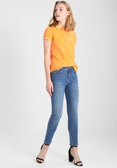 96608437e820 SUNBLEACHED - Poloskjorter - papaya orange