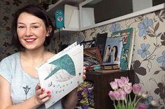 Українська письменниця планує зібрати мільйон гривень для хворих дітей