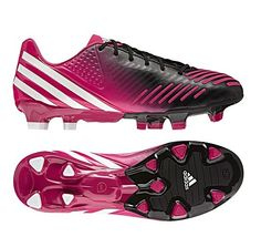 Shop adidas soccer cleats for any condition. Browse a variety of colors, styles and order from the adidas online store today. Girls Soccer Shoes, Soccer Girl Probs, Cheap Soccer Shoes, Soccer Boots, Football Boots, Sports Shoes, Soccer Gear, Soccer Cleats, Soccer Stuff