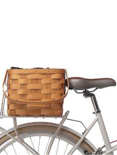 Public Bikes Picnic Basket