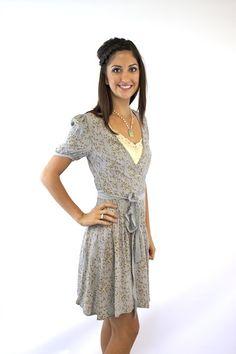 $98 Rosie Dress - Darling Clothing