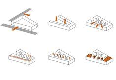 volumetric architecture - Google Search
