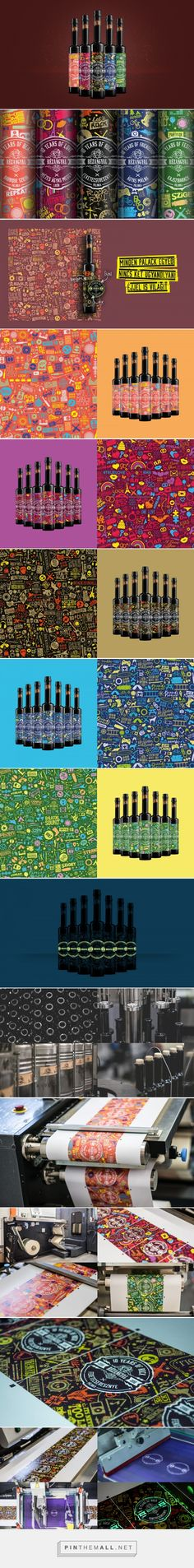 10 Years Of Rézangyal - Packaging of the World - Creative Package Design Gallery - http://www.packagingoftheworld.com/2016/09/10-years-of-rezangyal.html