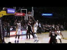 Damian Lillard dunks on the Lakers: Portland Trail Blazers at Los Angele...