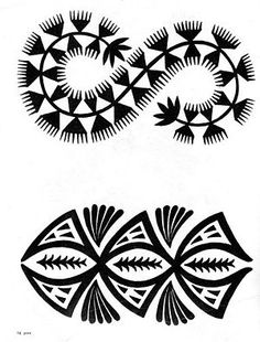 lithuanian folk patterns - Google Search