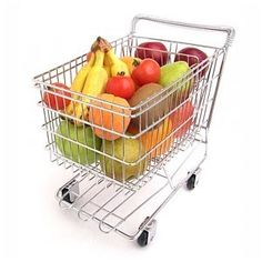 Smart and Healthy Grocery Shopping 101