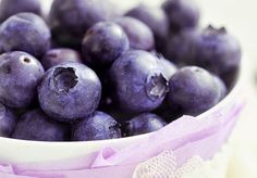 """DIY Blueberry Skin Care Recipes         1/4 Cup Raw Blueberries (better if they're organic and slightly ripe)  1 Tablespoom Raw Organic Honey  1 Tablespoon Olive or Grapeseed Oil.  Mash all the ingredients together or use a blender and to mix well. Apply a 1/4"""" thick layer all over the face (excluding eyes and mouth). Leave the mask on for five to ten minutes, then wash off with a damp cloth."""