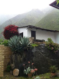 El Copal—Oaxaca, Mexico