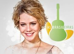 Leandra Leal em As Brasileiras