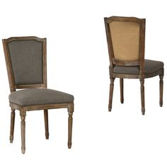 Arras Dining Chair | Memoky.com